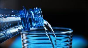 Summer Water Hydration