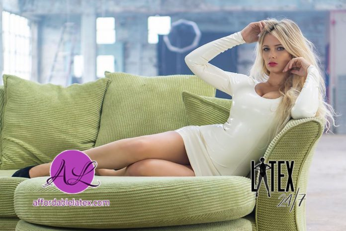 Affordable Latex Launches New Latex Fashion Collection