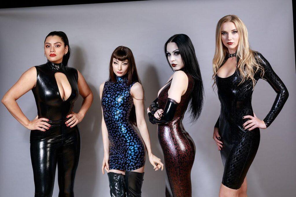 TlcLatex Fashion