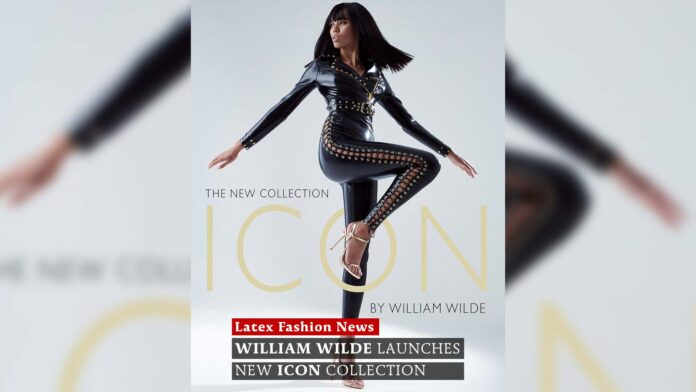 William Wilde Latex Launches New ICON Collection